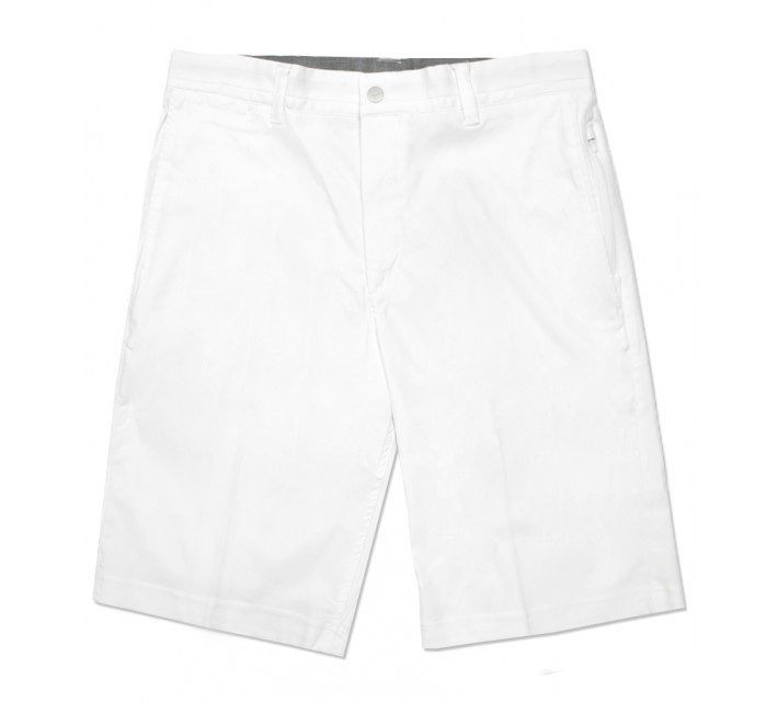 TIGER WOODS PRACTICE SHORT 2.0 WHITE - AW16
