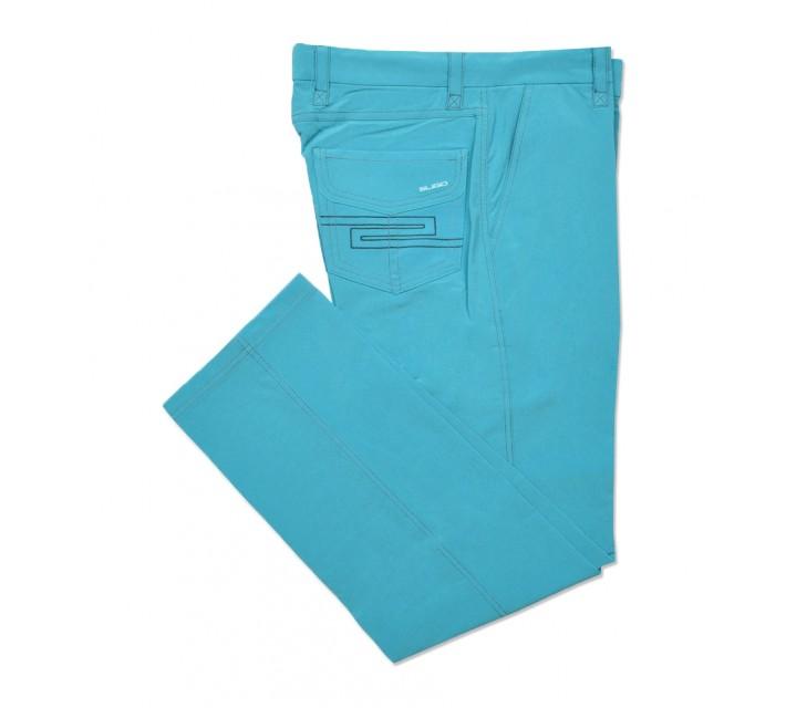 SLIGO PRESTON GOLF PANTS NITRO BLUE - SS16
