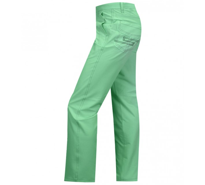 SLIGO PRESTON GOLF PANTS VOLTAGE - SS15