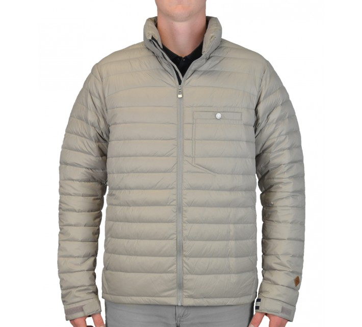 CROSS PRO DOWN JACKET CINDER - AW15