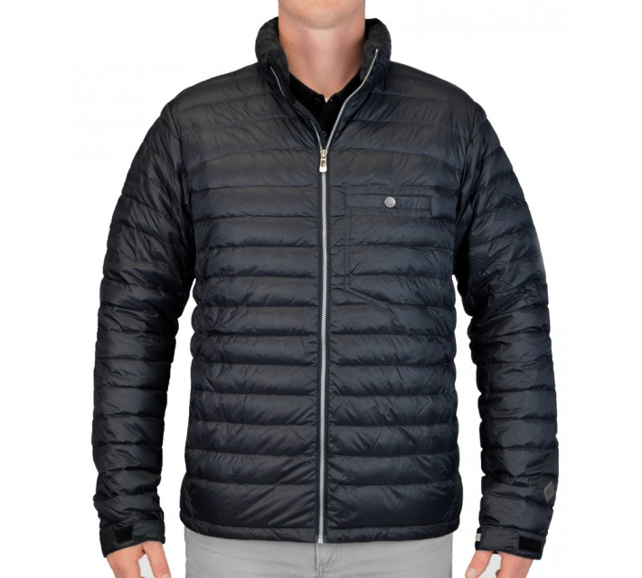 CROSS PRO DOWN JACKET NAVY - AW15
