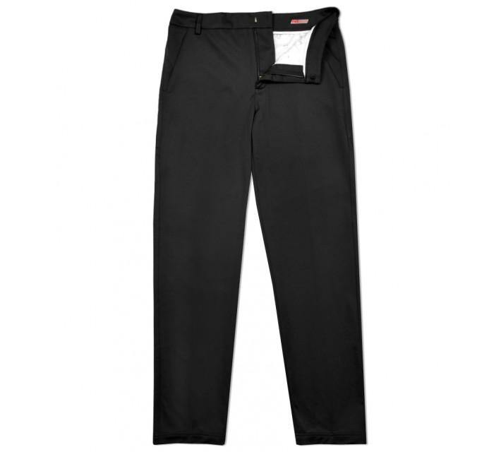 PUMA PWRWARM PANT BLACK - SS16