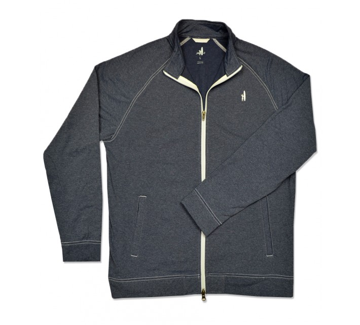 JOHNNIE-O QUEST JACKET PACIFIC - SS16