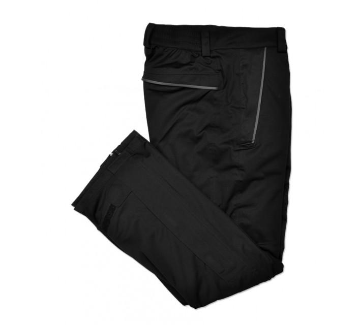 CROSS PRO RAIN PANTS BLACK - AW16