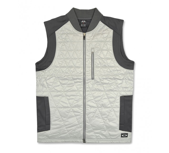 OAKLEY REBELLIOUS VEST FORGED IRON - AW16