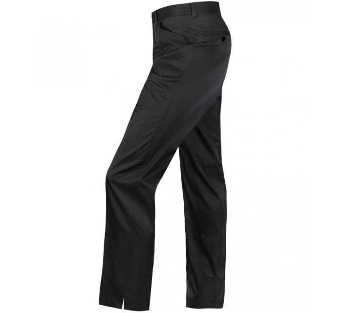 A18 RENO SUPER TWILL PANT BLACK - SS15