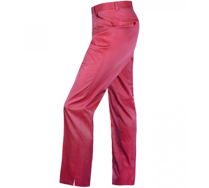 A18 RENO SUPER TWILL PANT FLAMINGO - CORE