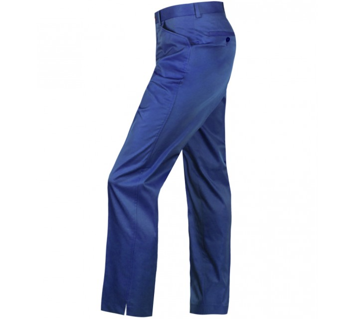 A18 RENO SUPER TWILL PANT ROYAL - SS15