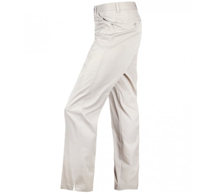 A18 RENO SUPER TWILL PANT WHITE - SS15