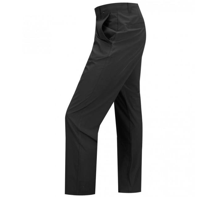 TRAVISMATHEW GOLF PANTS RIDGEMONT BLACK - SS15