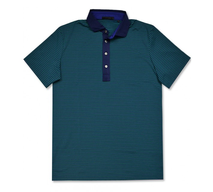 GREYSON RIPPOWAM POLO RIVER/LAUREL - AW16