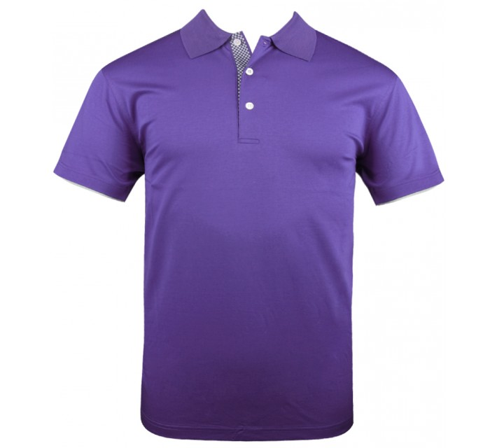 ARISTO 18 SAVANNAH POLO PLUM - CORE