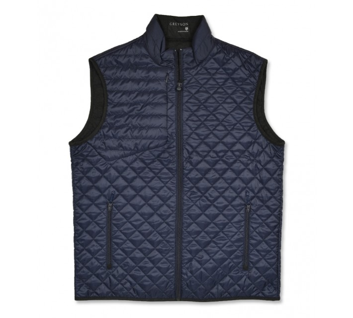 GREYSON SIOUX VEST RIVER - AW16
