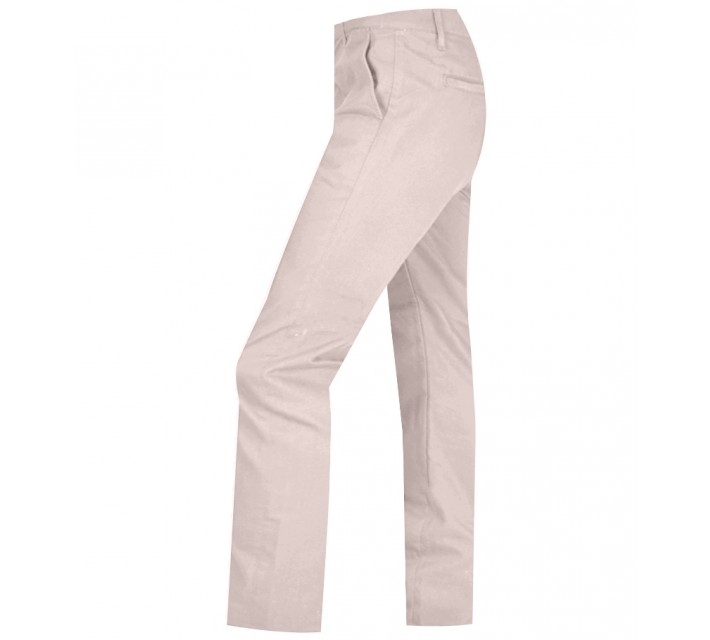 AG GREEN LABEL THE SLIM KHAKI PINK CHALK - SS15