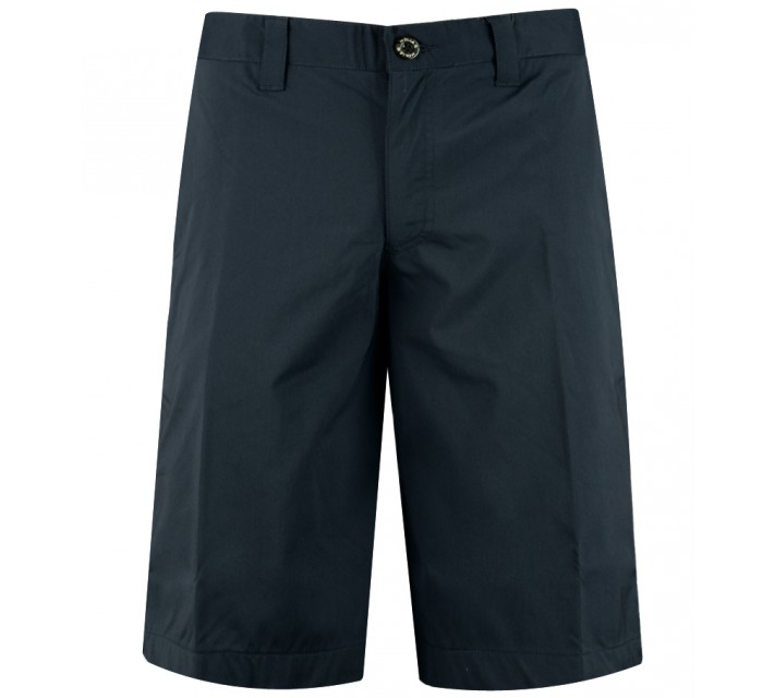 HOLLAS SOLID GOLF SHORT MIDNIGHT - AW15