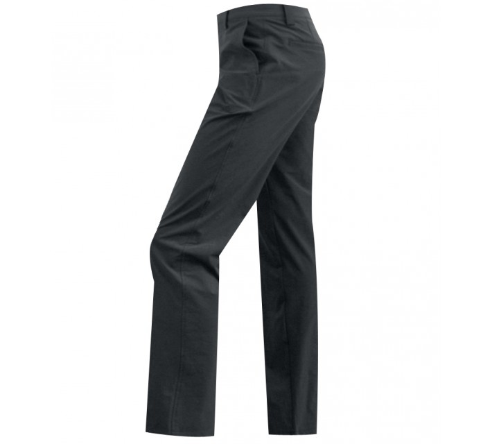 HOLLAS SOLID GOLF PANT CASTLEROCK - CORE