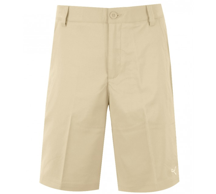 PUMA GOLF SOLID TECH SHORT CASTLEWALL - CORE