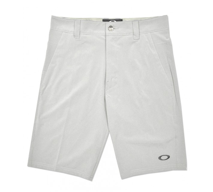 OAKLEY STANCE SHORT STONE GREY - AW16