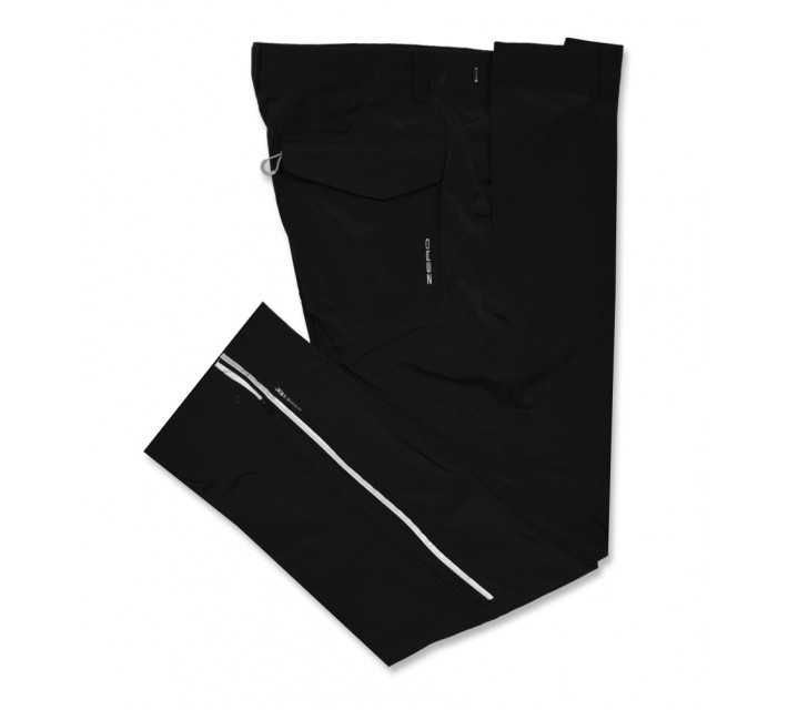 ZERO RESTRICTION GORE-TEX STEALTH PANT 2.0 BLACK - AW16