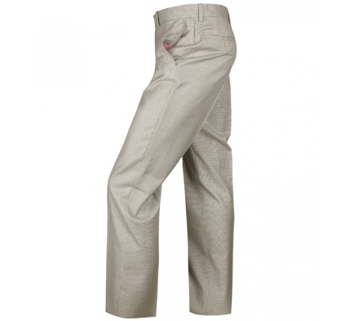 ARISTO 18 STIRLING FLAT FRONT TROUSER BUTTER - 2013