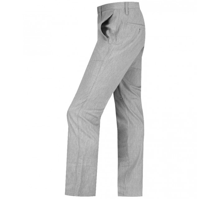 CROSS STONGA CHINOS GREY MELLANGE - SS15