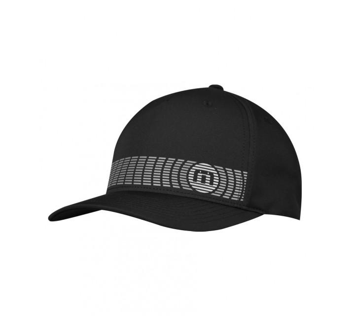 TRAVISMATHEW SUNDOWN HAT BLACK - SS16