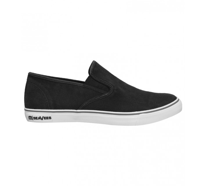 TRAVISMATHEW TC SEAVEES SHOE BLACK - AW15