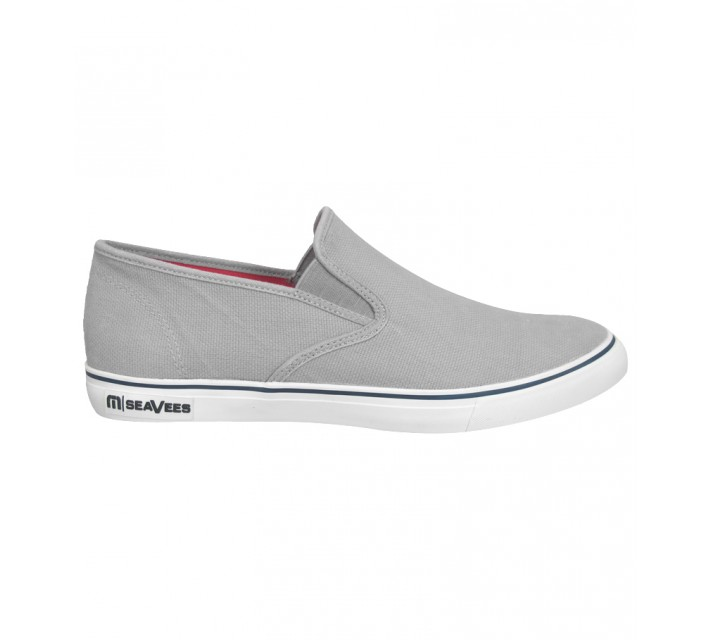 TRAVISMATHEW TC SEAVEES SHOE GREY - AW15