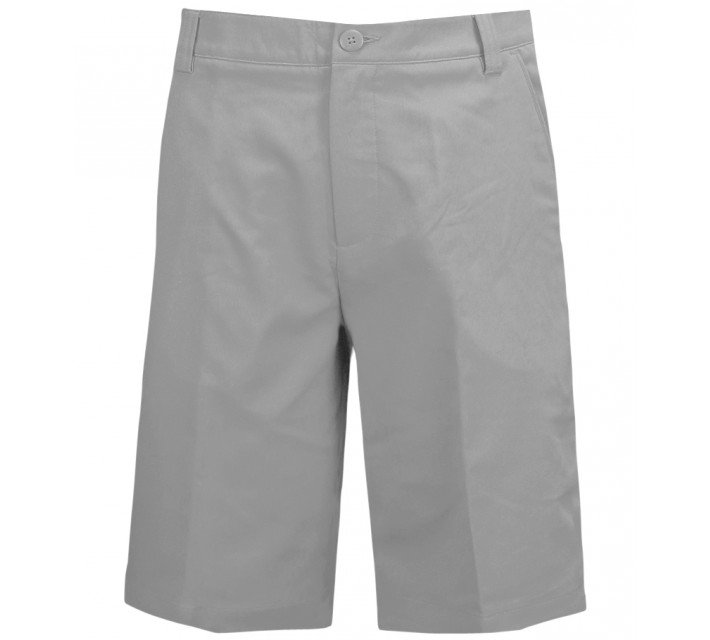PUMA GOLF TECH SHORT GREY DAWN - AW15