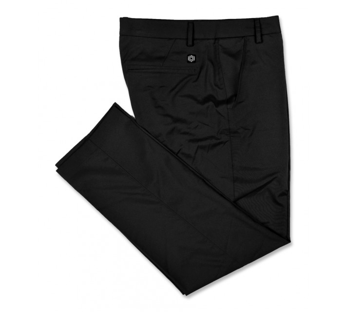 PUMA TECH PANT BLACK - AW16