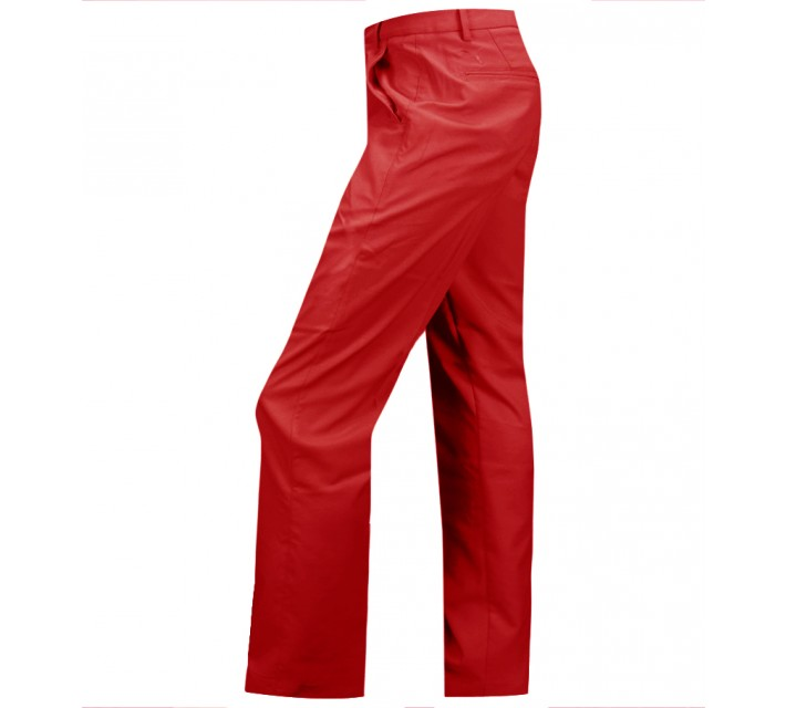 PUMA TECH PANT PUMA RED - SS15