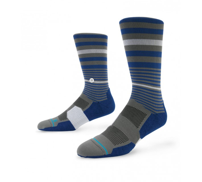 STANCE GOLF SOCKS TEE NAVY - AW15