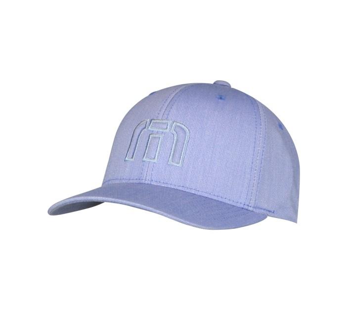 TRAVISMATHEW THE ISH HAT HERITAGE BLUE - AW15