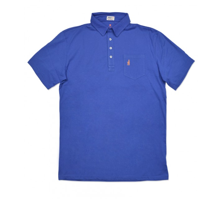 JOHNNIE-O THE ORIGINAL POLO RIPTIDE - SS16