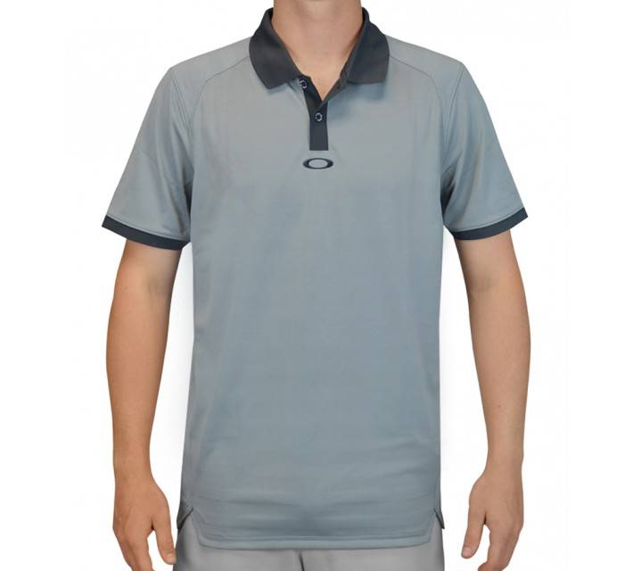OAKLEY THOMAS POLO LEAD - SS15