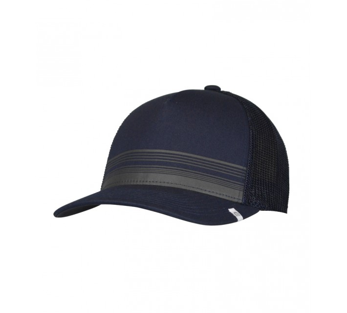 TRAVISMATHEW THURSDAY HAT MEDIEVAL BLUE - AW15