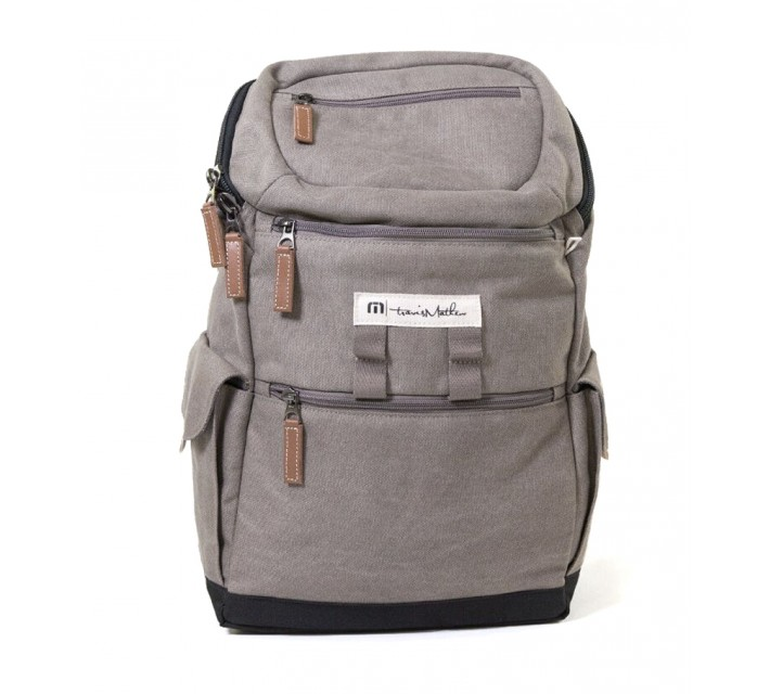 TRAVISMATHEW TOP LOADER BACKPACK COCO - AW16