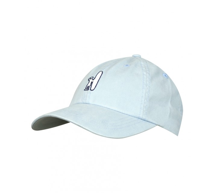 JOHNNIE-O TOPPER HAT LIGHT BLUE - SS16