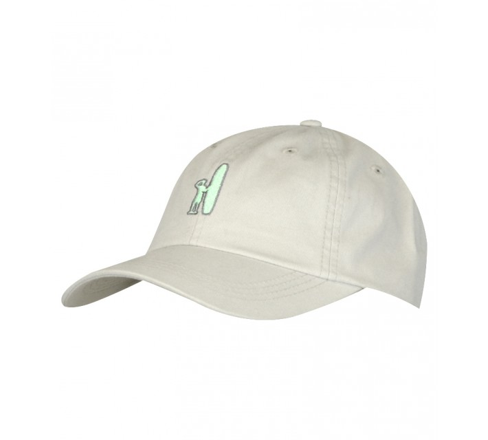 JOHNNIE-O TOPPER HAT IRON - SS15