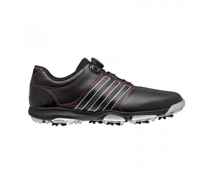 ADIDAS GOLF TOUR 360X BOA SHOE BLACK - AW15