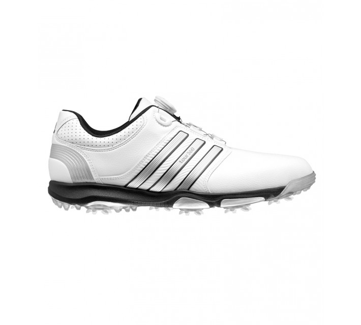 ADIDAS GOLF TOUR 360X BOA SHOE WHITE - AW15