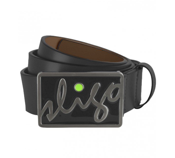 SLIGO TOUR GOLF BELT BLACK - AW16