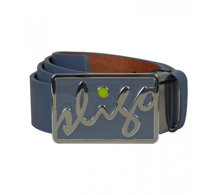 SLIGO TOUR GOLF BELT DEEP TEAL - SS15