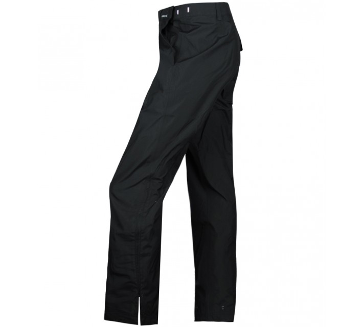 ZERO RESTRICTION GORTEX TOUR LITE II PANTS BLACK - CORE