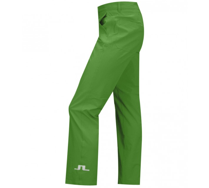 J. LINDEBERG TOUR MICRO STRETCH GOLF PANTS GREEN - SS15