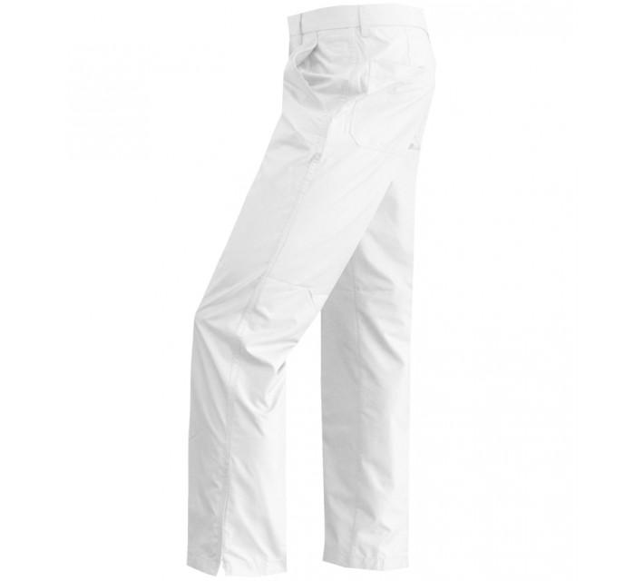 J. LINDEBERG TROYAN GOLF PANTS WHITE - CORE
