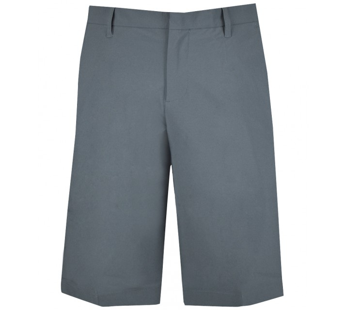 J. LINDEBERG TRUE MICRO STRETCH SHORTS DK GREY - AW15
