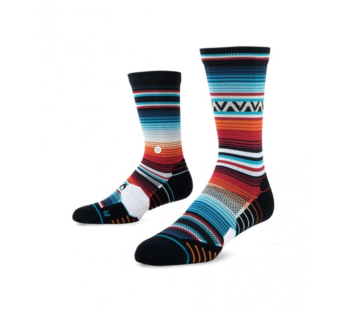 STANCE GOLF SOCKS TURNBERRY NAVY - AW16