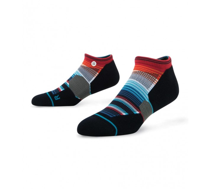 STANCE GOLF SOCKS TURNBERRY LOW NAVY - AW16