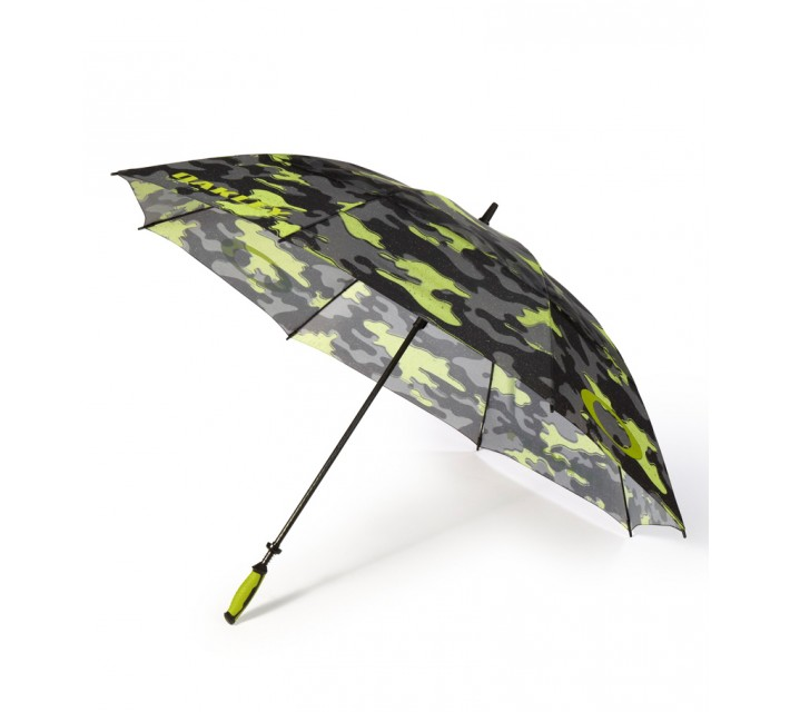 OAKLEY GOLF CAMO UMBRELLA 2.0 OLIVE CAMO - AW15